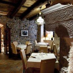 Отель Locanda Osteria Marascia Италия, Калольциокорте - отзывы, цены и фото номеров - забронировать отель Locanda Osteria Marascia онлайн питание