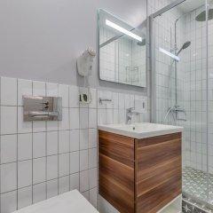 Гостиница Sokroma MestA в Санкт-Петербурге 4 отзыва об отеле, цены и фото номеров - забронировать гостиницу Sokroma MestA онлайн Санкт-Петербург ванная фото 2