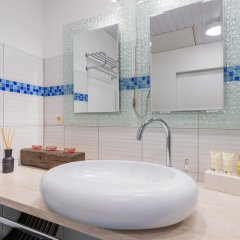 Отель Anastasia Suites Zagreb ванная фото 2
