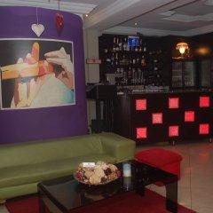 Отель Dcove Hotel & Suites Нигерия, Лагос - отзывы, цены и фото номеров - забронировать отель Dcove Hotel & Suites онлайн развлечения