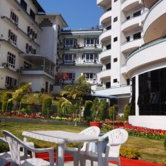 Отель View Bhrikuti Непал, Лалитпур - отзывы, цены и фото номеров - забронировать отель View Bhrikuti онлайн фото 5