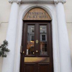 Pembridge Palace Hotel развлечения