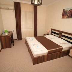 Отель Tiflis House комната для гостей фото 4