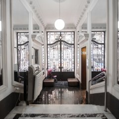 Отель Petit Palace Chueca Мадрид спа фото 2