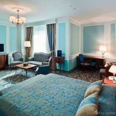 Гостиница Онегин комната для гостей