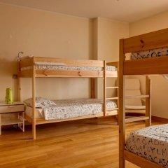 Softwater Hostel детские мероприятия