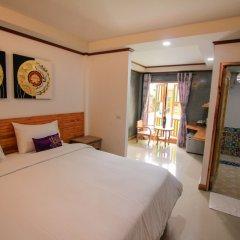 Amethyst Boutique Hotel Fisherman's Village комната для гостей