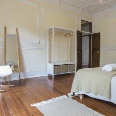 Отель Saldanha Charming Palace комната для гостей фото 2
