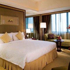 Отель Sofitel Chengdu Taihe комната для гостей