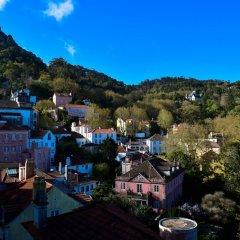 Отель Tivoli Sintra