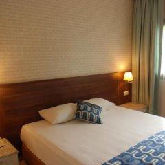 Bronze Hotel комната для гостей фото 5