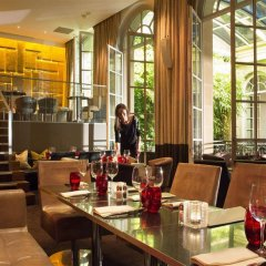 Отель Pershing Hall Париж питание фото 2