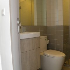 Отель The Skyloft Бангкок ванная