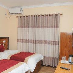 Отель Bagmati Непал, Катманду - отзывы, цены и фото номеров - забронировать отель Bagmati онлайн комната для гостей фото 4