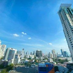 Отель Sukhumvit Park, Bangkok - Marriott Executive Apartments Таиланд, Бангкок - отзывы, цены и фото номеров - забронировать отель Sukhumvit Park, Bangkok - Marriott Executive Apartments онлайн фото 9