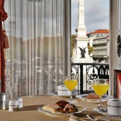 Отель Avenida Palace Лиссабон в номере фото 2