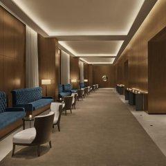 Отель The Abu Dhabi Edition