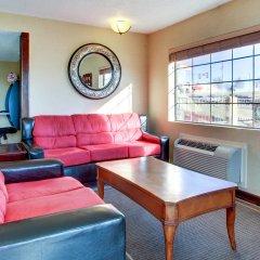 Отель Econo Lodge Vicksburg США, Виксбург - отзывы, цены и фото номеров - забронировать отель Econo Lodge Vicksburg онлайн детские мероприятия