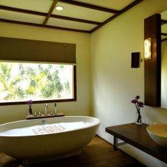 Отель Mermaid Hotel & Club Шри-Ланка, Ваддува - отзывы, цены и фото номеров - забронировать отель Mermaid Hotel & Club онлайн ванная фото 2