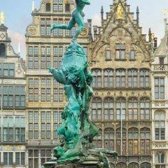 Отель B&B Maryline Бельгия, Антверпен - отзывы, цены и фото номеров - забронировать отель B&B Maryline онлайн фото 3