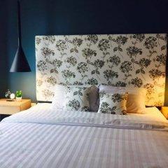 Отель Dreamz House Boutique Пхукет комната для гостей фото 3