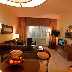 Flora Park Hotel Apartments комната для гостей фото 3