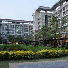 Отель Grow Residences фото 6