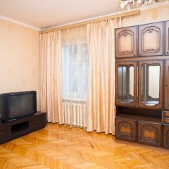 Гостиница Moskva4you Zamorenova 3 в Москве отзывы, цены и фото номеров - забронировать гостиницу Moskva4you Zamorenova 3 онлайн Москва комната для гостей фото 3