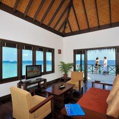 Bandos Maldives in Bandos Island, Maldives from 192$, photos, reviews - zenhotels.com guestroom photo 4
