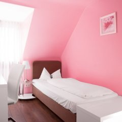 Отель Barcelona Bed & Breakfast комната для гостей фото 5