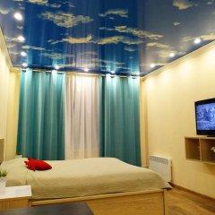 Апартаменты Apartment Hanaka on Orekhovy 11 фото 11