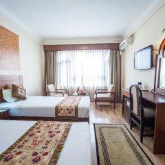 Отель Manang Непал, Катманду - отзывы, цены и фото номеров - забронировать отель Manang онлайн комната для гостей фото 3