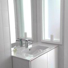 Отель Tejo River by Apartments Alfama Португалия, Лиссабон - отзывы, цены и фото номеров - забронировать отель Tejo River by Apartments Alfama онлайн ванная фото 2