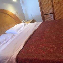 Отель Explore Hotel and Hostel США, Нью-Йорк - отзывы, цены и фото номеров - забронировать отель Explore Hotel and Hostel онлайн комната для гостей фото 2