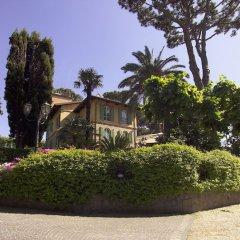 Отель Verdeborgo Италия, Гроттаферрата - отзывы, цены и фото номеров - забронировать отель Verdeborgo онлайн вид на фасад