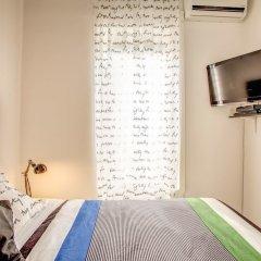Отель Amar Roma удобства в номере