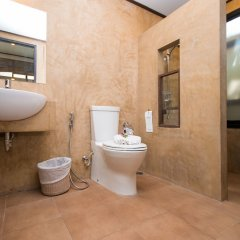 Phuket Island View Hotel ванная фото 3