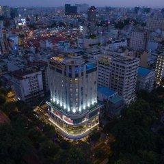 Отель Central Palace Hotel Вьетнам, Хошимин - отзывы, цены и фото номеров - забронировать отель Central Palace Hotel онлайн фото 4