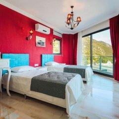 Villa Zirve Турция, Патара - отзывы, цены и фото номеров - забронировать отель Villa Zirve онлайн детские мероприятия