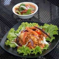 Отель Chingcha Bangkok Бангкок питание фото 3