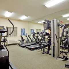 Отель Candlewood Suites Virginia Beach/Norfolk фитнесс-зал фото 3