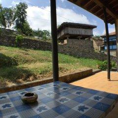 Отель Casa Rural La Llosina Онис бассейн