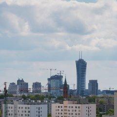 Отель P&O Apartments Arkadia 8 Польша, Варшава - отзывы, цены и фото номеров - забронировать отель P&O Apartments Arkadia 8 онлайн городской автобус