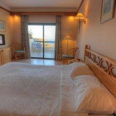 Отель Saint Patrick's Hotel Мальта, Мунксар - отзывы, цены и фото номеров - забронировать отель Saint Patrick's Hotel онлайн комната для гостей фото 5