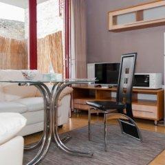 Отель Anva House удобства в номере