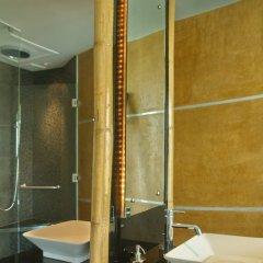 Отель Aspasia By Resava Group ванная фото 2