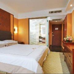 Отель Starway Jiaxin Китай, Шанхай - отзывы, цены и фото номеров - забронировать отель Starway Jiaxin онлайн комната для гостей