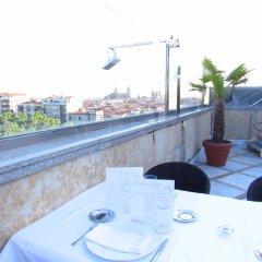 Отель Alameda Palace балкон