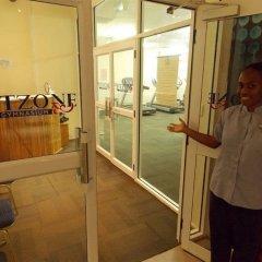 Heritage Park Hotel Honaria in Guadalcanal, Solomon Islands from 431$, photos, reviews - zenhotels.com spa