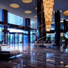 Отель Swiss Grand Xiamen интерьер отеля